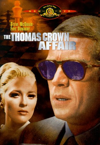 Thomas Crown Affair, The / Афера Томаса Крауна (1968)