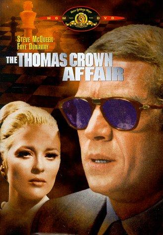 Thomas Crown Affair, The / ����� ������ ������ (1968)