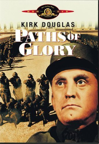 Paths of Glory / Тропы славы (1957)