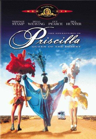 The Adventures of Priscilla, Queen of the Desert / Приключения Присциллы - королевы пустыни (1994)