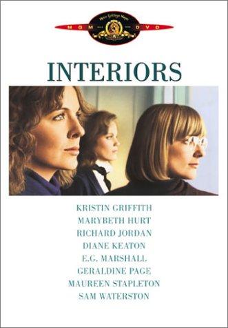 Interiors / Интерьеры (1978)