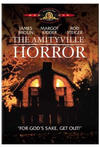The Amityville Horror (Saga) (1978 - 1996) 079284677X.01._SCLZZZZZZZ_