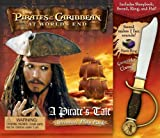 At Worlds End Adventure Play Pack: A Pirate's Tale Adventure Play Pack