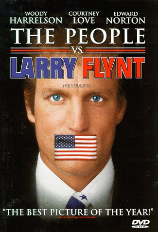 People vs. Larry Flynt, The / Народ против Ларри Флинта (1996)