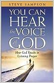 Ты Можешь Слышать Голос Бога (Стив Семпсон)