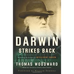 Darwiin Strkes Back