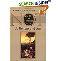 A Breviary of Sin
