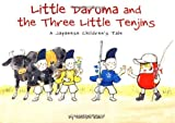 Little Daruma and the Three Little Tenjins