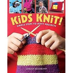 Kids Knit!