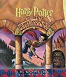 Harry Potter and the Sorcerer's Stone (Harry Potter (Audio))