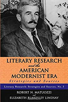 the era of american modernity Modernist literature is concerned with representing modernity, which, by its very definition, supersedes itself elements of modernism in american literature.