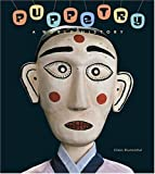 cover of Puppetry : A World History