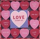 Love Stamp Kit (Gift)