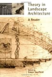 Theory in Landscape Design