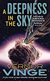 Cover von 'A Deepness in the Sky : A Novel (Zones of Thought)'