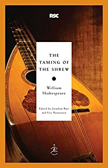 human sexuality in the novel taming of the shrew by william shakespeare Come enjoy an evening of comedy join us for william shakespeare's the taming of the shrew on july 13-15, with an afternoon performance on july 16.