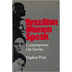 Brazilian Women Speak: Contemporary Life Stories