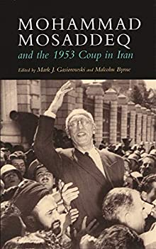 a response to response to the 1953 coup in iran Frankfurter rundschau, germany to make up with iran, us must fess up to 1953 coup the demonization of iran as a member of the 'axis of evil' was only the latest.