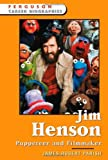cover of Jim Henson: Puppeteer And Filmmaker (Ferguson Career Biographies)