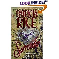 Surrender (Zebra Historical Romance)