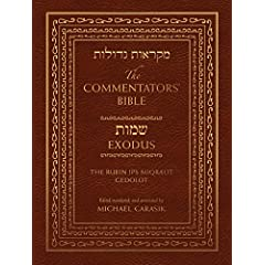The Commentator's Bible: The Jps Miqra'ot Gedolot: Exodus