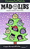 Christmas Fun Mad Libs (Mad Libs (Unnumbered Paperback))