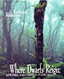 Where Dwarfs Reign: A Tropical Rain Forest in Puerto Rico