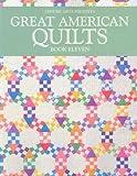 Great American Quilts 2004 (Great American Quilts)