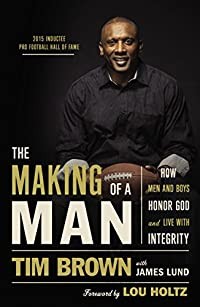 THIS WEEK'S BOOK GIVEAWAY: The Making of A Man:  How Men and Boys Honor God and Live With Integrity