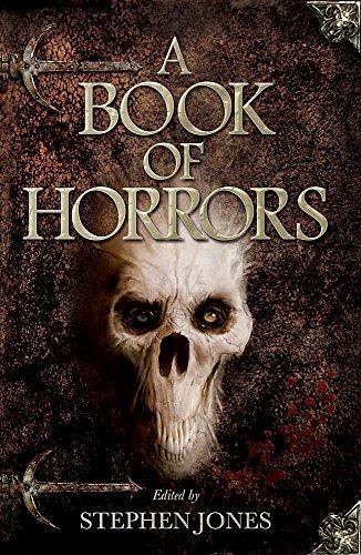 A Book of Horrors-Stephen Jones