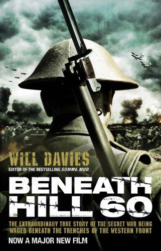 Beneath Hill 60-Will Davies