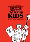 cover of Creative Puppetry for Jewish Kids