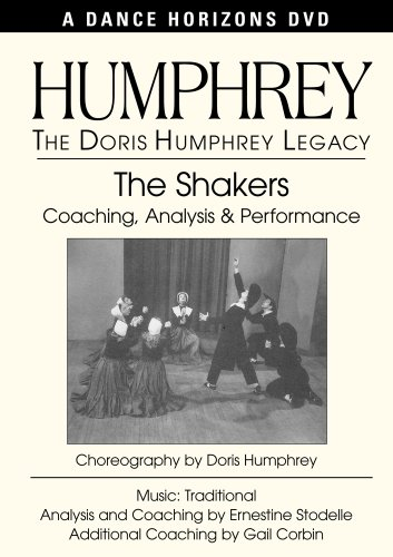 The Shakers - The Doris Humphrey Legacy