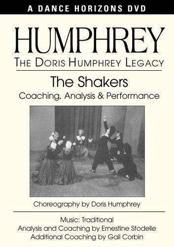 The Shakers - The Doris Humphrey Legacy