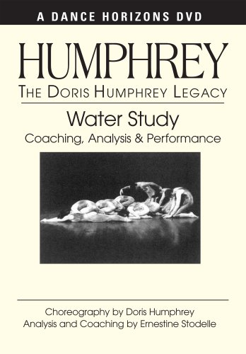 Water Study - The Doris Humphrey Legacy