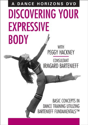 Discovering Your Expressive Body