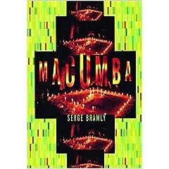 Macumba : The Teachings of Maria-Jose, Mother of the Gods