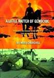 A Little Matter of Genocide: Holocaust and Denial in the Americas 1492 to the Present