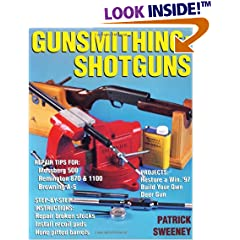 Gunsmithing with Patrick Sweeney