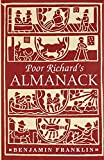 Poor Richards Almanack By Benjamin Franklin