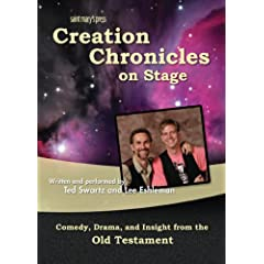 Creation Chronicles on Stage