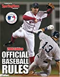 Official Baseball Rules 2006 Edition (Official Baseball Rules)