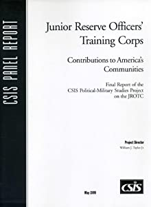 a study guide to rotc