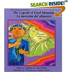 Legend of Food Mountain: LA Montana Del Alimento