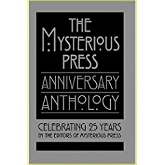 The Mysterious Press Anniversary Anthology, Mayor, Archer (Editor)