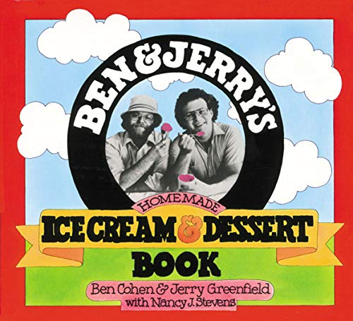 Ben-and-Jerrys-Homemade-Ice-Cream-and-Dessert-Book-Ben-R-Cohen-Jerry-Greenfie