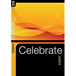 Celebrate James (DVD) (Celebrate Video Bible Studies)