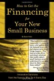How to Get the Financing for Your New Small Business: Innovative image