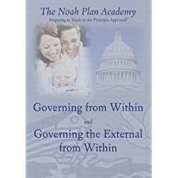 The Noah Plan Academy: Governing from Within & Governing the External from Within