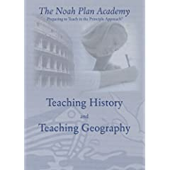 The Noah Plan Academy: Teaching Geography & Teaching History